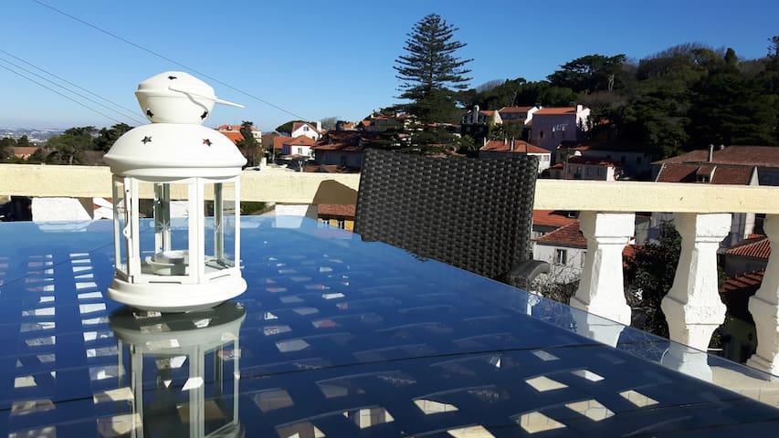 Casa do Terraço - São Pedro de Sintra - Sintra - House