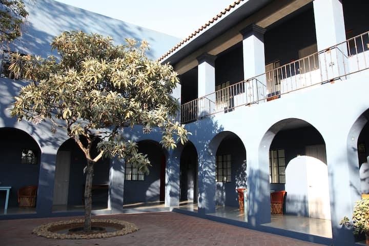 La Betulia Oaxaca - Breakfast Included