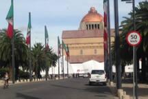 Depa privado a solo 100m del Paseo de la Reforma