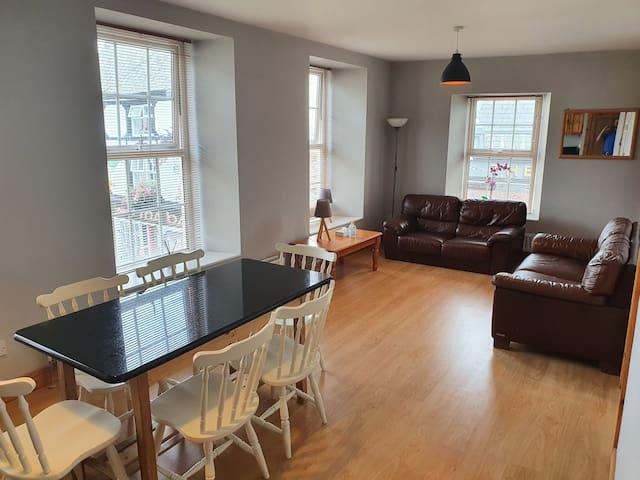 Doorstep Apartment No.1