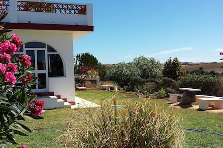Hacienda EL MAYORAZGO - Conil de la Frontera - Villa