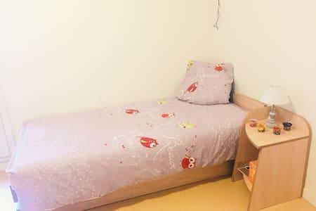 a comfortable place - Courbevoie - Apartment