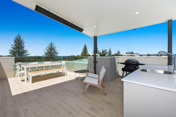 Dreamtime Villas Kingscliff Lane - VILLA 5