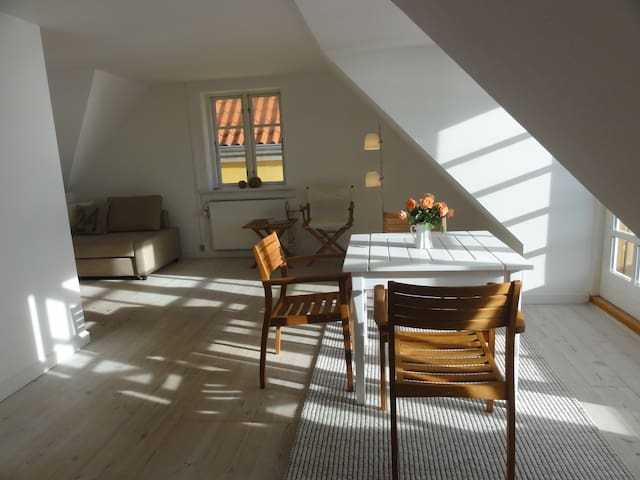 Stue / Living-room