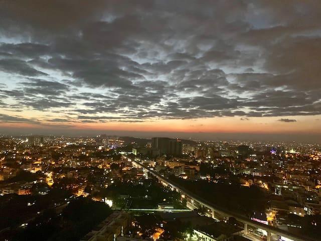 Raaga Skyline - Kanakpura