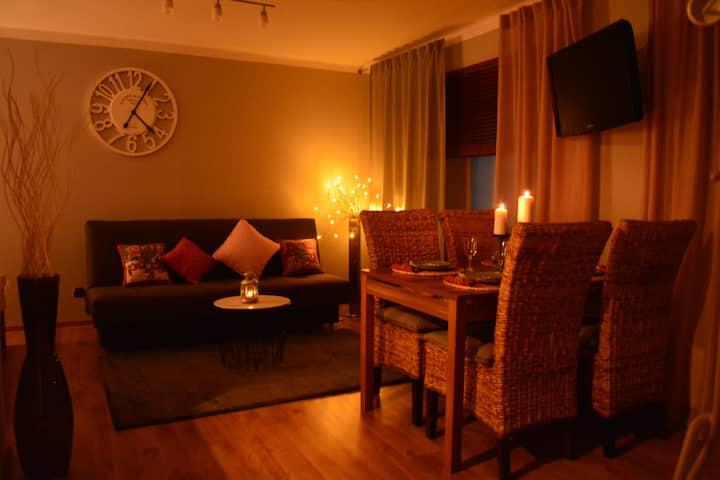 Apartamenty no3
