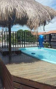 Suítes Tropicana - Cabo Frio - Nº 1 - Cabo Frio