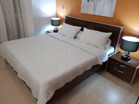 Appartement neuf, moderne, chic & spacieux -Cocody