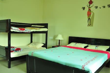 Superior Cottage - Kalpetta - Bed & Breakfast