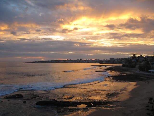 Maisonnette on the Beach - ESTORIL - Estoril - Apartment