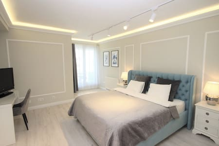 Unique new apartment  close to Iulius Mall ★★★★★