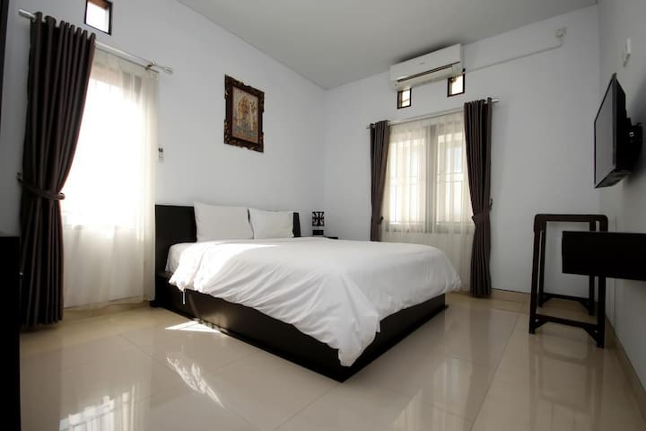 Private Room #3 in North Seminyak - up to 50% off! - South Kuta - Apartment