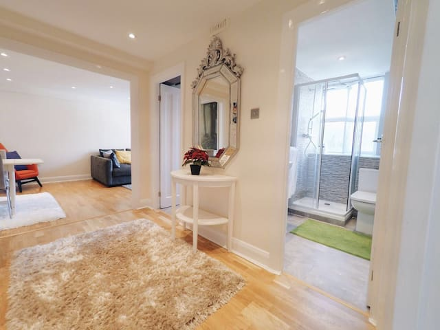 Superb Apartment Near Hyde Park & Oxford Street