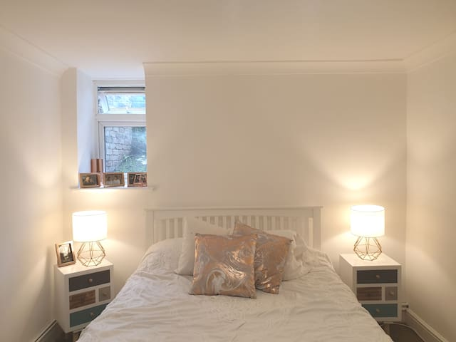 Cozy Muswell Hill flat, 5-min walk to tube station