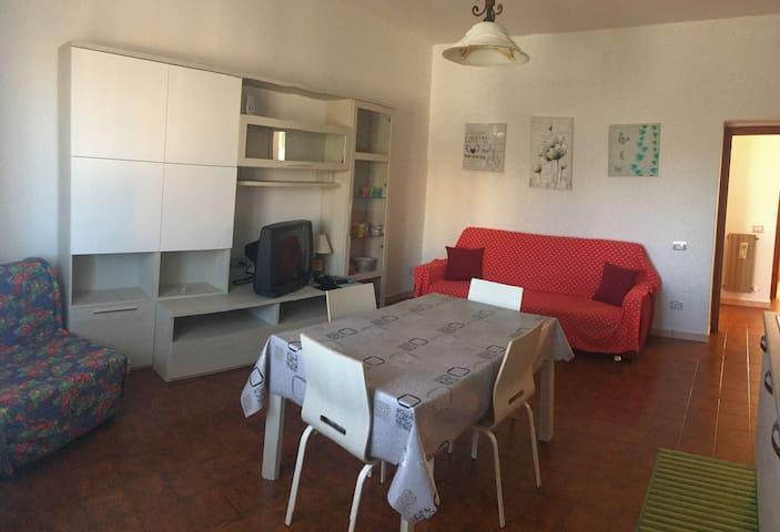 Casa Vacanza cuore MAREMMA - Manciano - Appartement