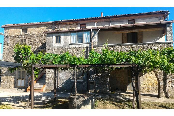 Casa Vacanze 1   - Pisciotta  - Palinuro