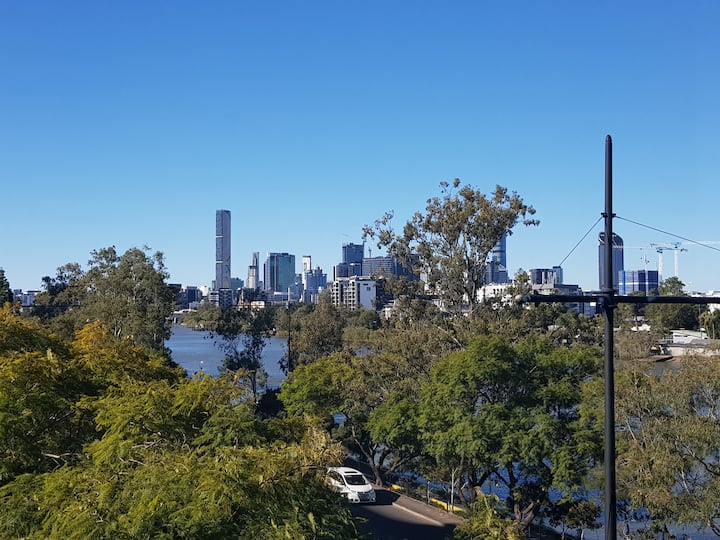 Exceptional value that's close to city with views