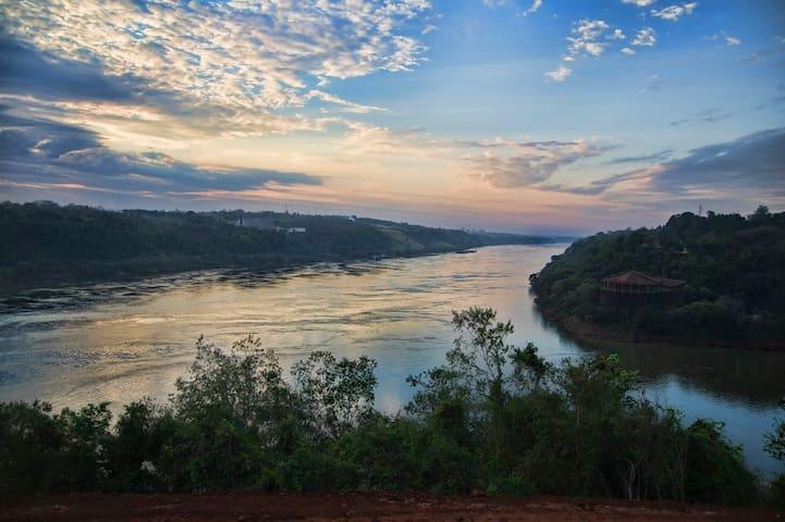 SuperGuía de Puerto Iguazú