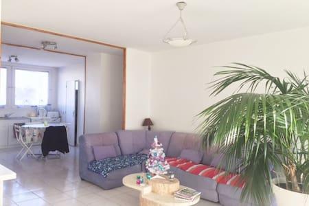 Bel appartement situé en périphérie lyonnaise - Pierre-Bénite