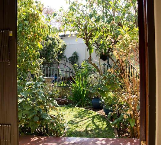 Petal Faire Cottage - Double room
