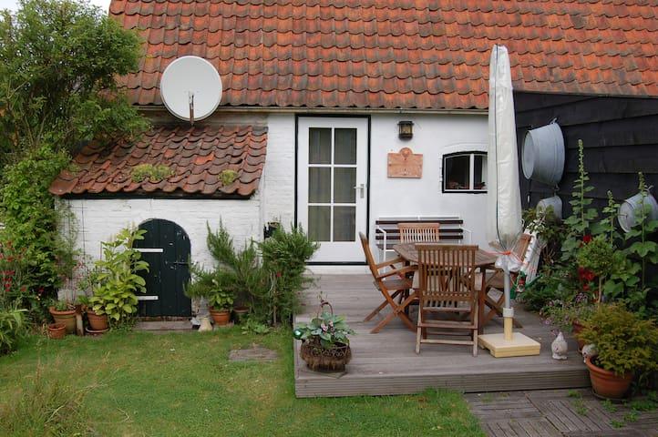 Appartement Zeeland Gapinge - Gapinge - Apto. en complejo residencial