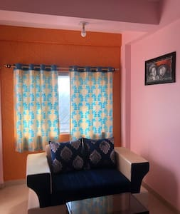 Sindhu Holiday Home, Chakratirtha Road, Puri