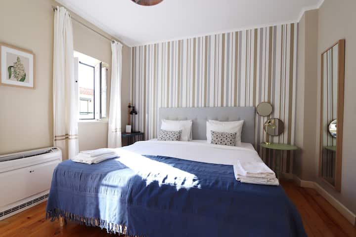 Flores Guest House - Standard Double / Twin Room