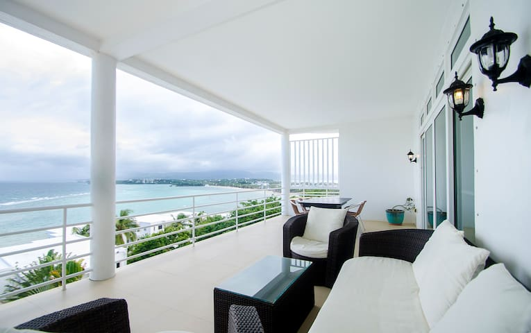 50% off 2 bed ocean view  apt.#35 - Malay
