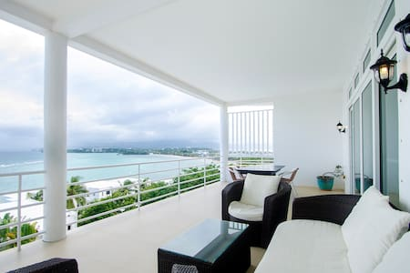50% off 2 bed ocean view  apt.#35 - Malay - Appartamento