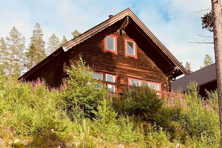Fantastic house in Vemdalen
