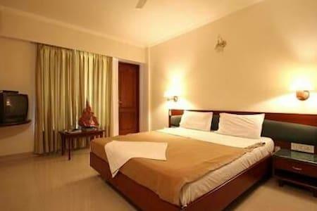 Elegant room lane 5 koregaon park - Pune
