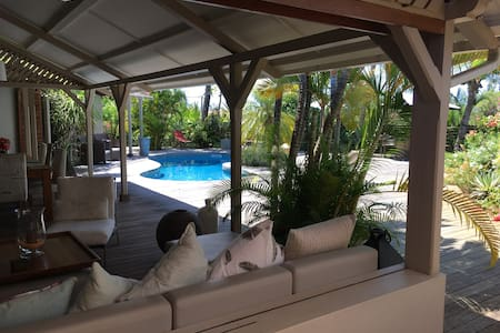 Charming Villa in the north of Mauritius - Cap Malheureux - Вилла