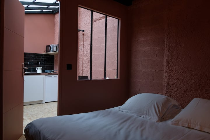 Loft 4 personnes : ARTY by ho36