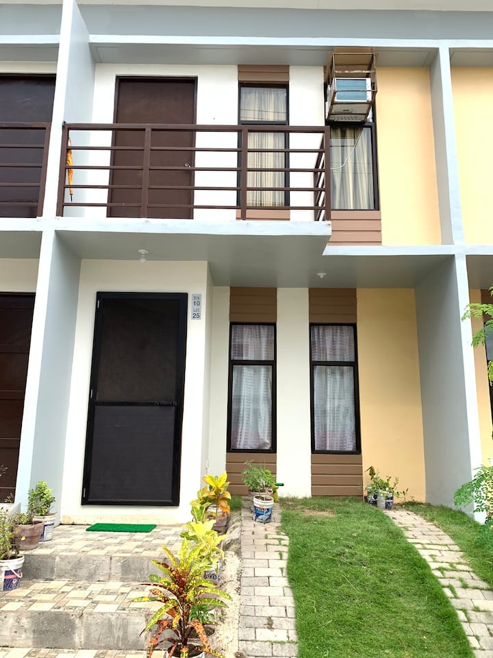Two bedrooms Townhouse with overlooking view