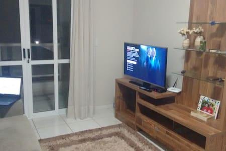 Quarto Confortável no Centro - Ituporanga - Wohnung