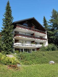Balmi - im Herzen der Alpen