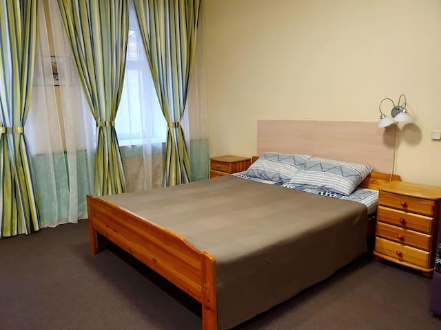 Отличная квартира у канала Грибоедова!