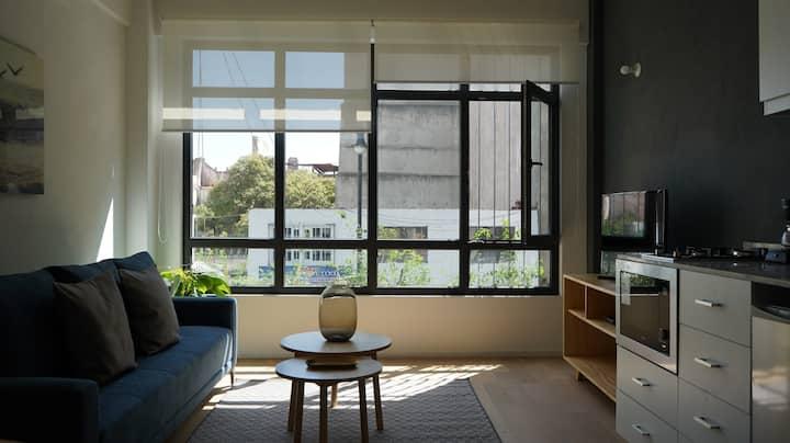 Amazing New Apartment