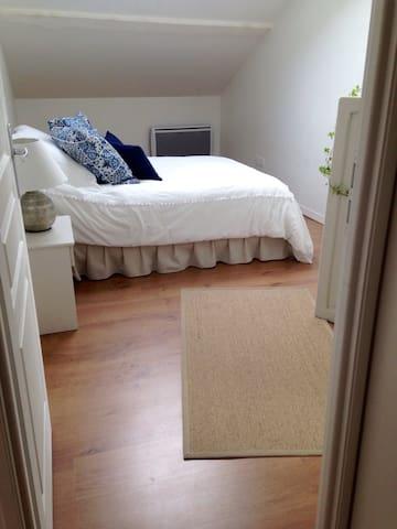 Chambre tout confort Agen centre - Agen - Apartamento