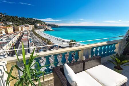 OPERA -Magic view w/rooftop terrace