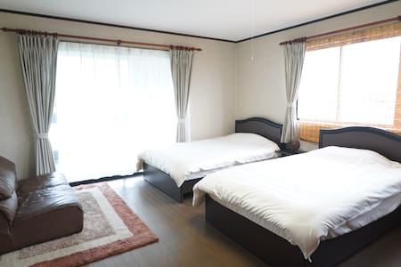 Meet a Grandma in Gifu! Homestay (up to 5 people) - Mizuho-shi