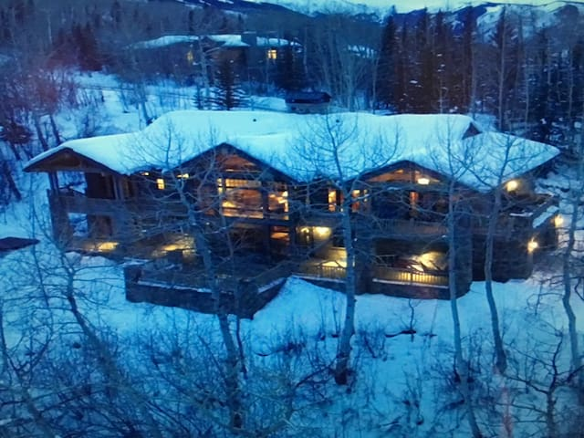 Casa PG - Snowmass Village - House