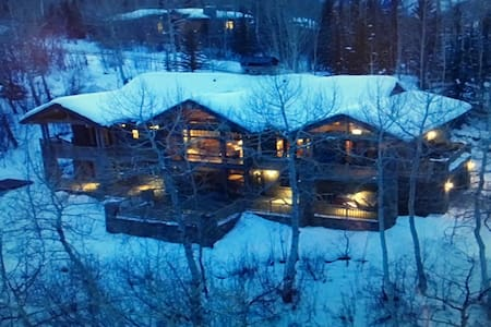 Casa PG - Snowmass Village