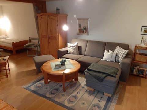 Ferienwohnung/App. für 4 Gäste mit 50m² in Nordstrand (127782)