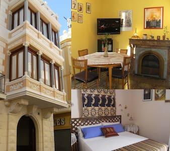 Apartament turístic Ca l'Escarrà, en el Penedès - L'Arboç - Wohnung