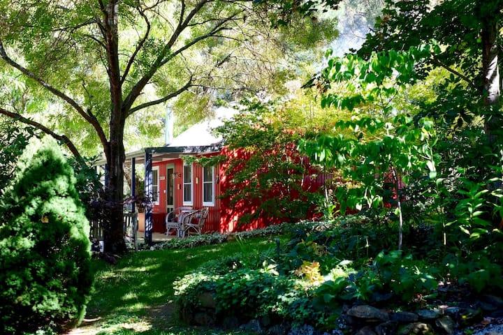 St Clements Cottage