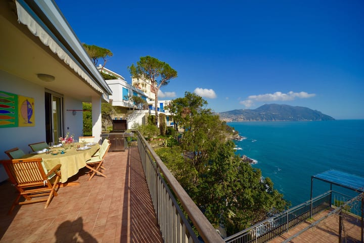 Villa Gioia - The Italian Luxury