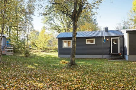 6 person holiday home in Ludvigsborg