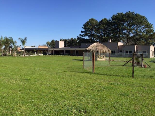 Gran Casa de Campo