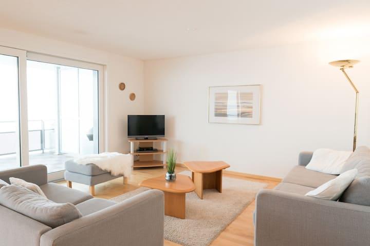 Apartment Im Hänsli, (Amden), FA023, Apartment / 3 bedrooms / max. 6 persons